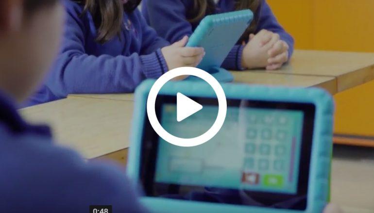 Vídeo Presentación – Colegio Corazón de María Palencia –