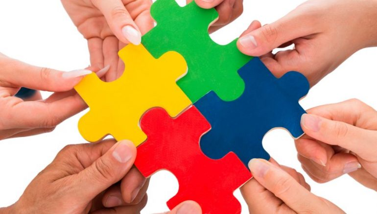 Colaboraciones e intercambios