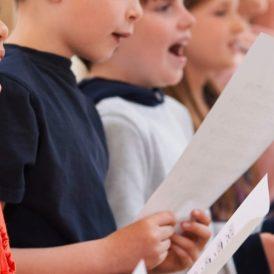 Coros y agrupaciones musicales